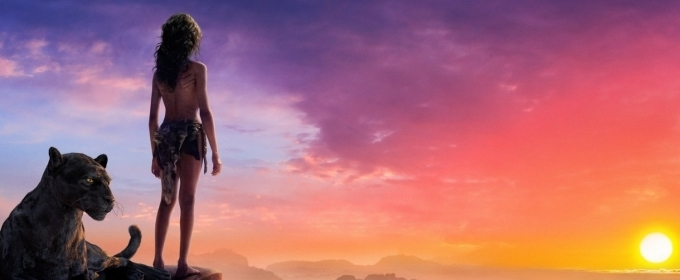 VIDEO: Find Where You Belong in the Trailer for MOWGLI: LEGEND OF THE JUNGLE