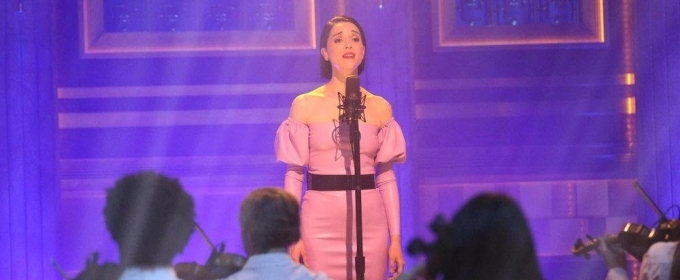 VIDEO: St. Vincent Performs 'Slow Disco' on TONIGHT SHOW