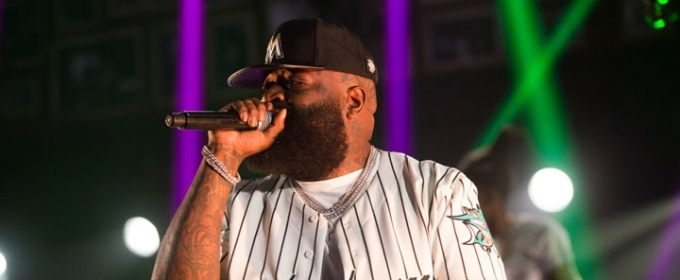 Rick Ross, Hunter Hayes & More Confirmed for AT&T AUDIENCE Network Music Series