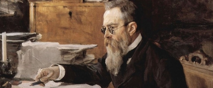 Bard Music Festival Explores Life and Times of Rimsky-Korsakov