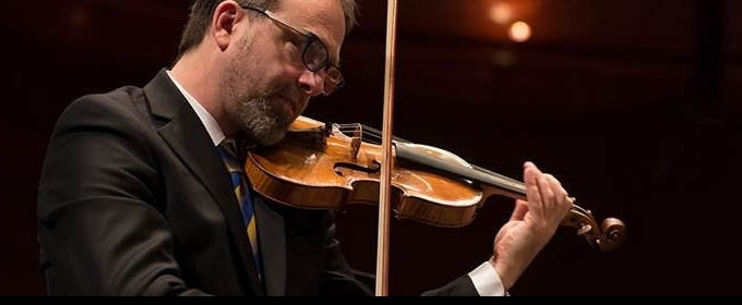 New Jersey Symphony Orchestra Presents Bach's Complete Brandenburg Concertos