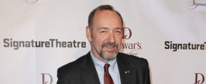 Kevin spacey i ny roll pa old vic