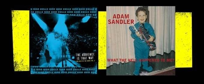 Flipboard Warner Bros Records Announces Exclusive Vinyl