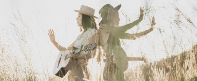 Rising Appalachia to Release 'Leylines'