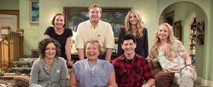 ROSEANNE Returns to ABC with Special Hour-Long Premiere, 3/27