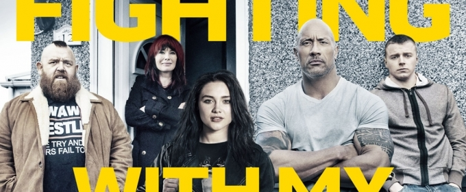 BWW Interview: Composer Vik Sharma Discusses His Score For FIGHTING WITH MY FAMILY