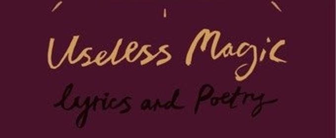 Florence Welch to Publish 'Useless Magic' Book of Lyrics
