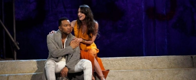 JESUS CHRIST SUPERSTAR LIVE Wins Outstanding Sound Mixing Emmy