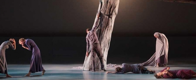 BWW Review: STABAT MATER at the NYC White Lights Festival 2017