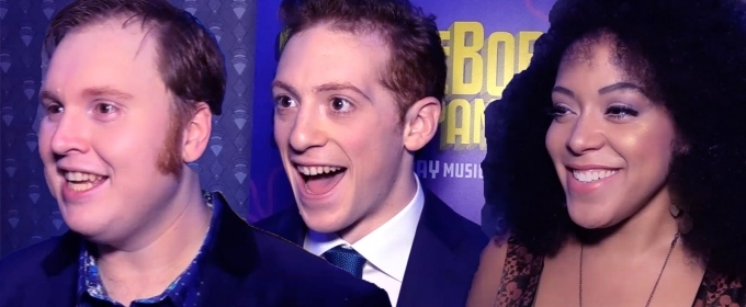 BWW TV: Are You Ready?! Go Inside Opening Night of SPONGEBOB SQUAREPANTS!