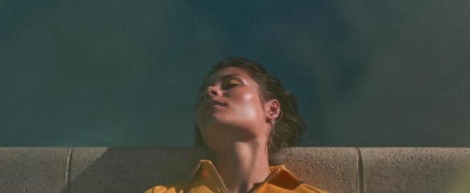 Scottish Musician Nina Nesbitt To Tour With Jesse McCartney This Summer