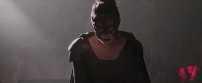 VIDEO: Sneak Peek - 'Legion of Super-Heroes' Set for Mid-Season SUPERGIRL Premiere