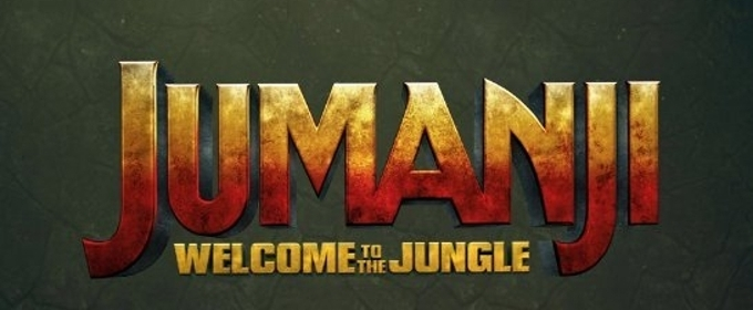 Sony Square NYC Unveils JUMANJI: WELCOME TO THE JUNGLE Exclusive Experience