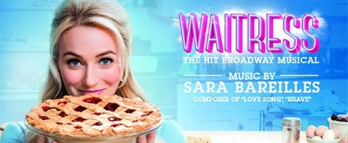 Two Local Young Actresses Cast as 'Lulu' for WAITRESS in Milwaukee