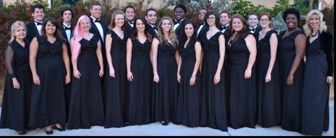 State College Of Florida Chamber Choir To Perform Free Music Matinees Concert 3/28