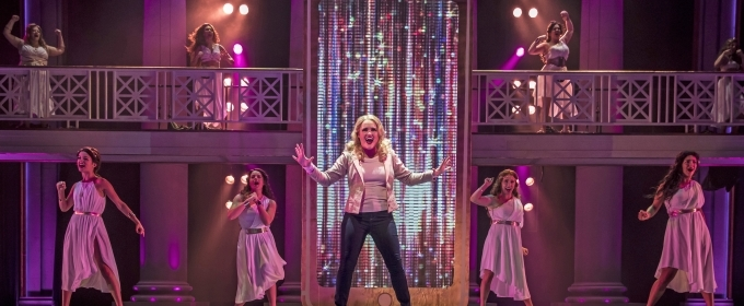 Regional Roundup: Top New Features This Week Around Our BroadwayWorld 9/14 - PHANTOM, LEGALLY BLONDE, and More!