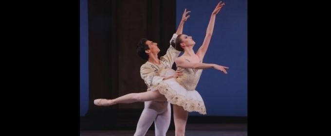 BWW Dance Review: Joaquin De Luz's Final Performance at New York City Ballet.
