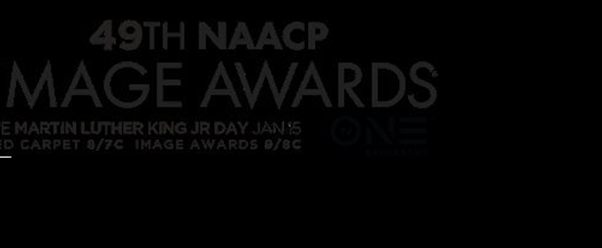 Nominees Announced for 49th NAACP Image Awards