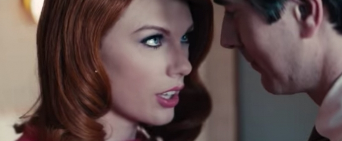 VIDEO: Sugarland Releases MAD MEN Inspired BABE Music Video Featuring Taylor Swift
