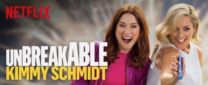 UNBREAKABLE KIMMY SCHMIDT Will Return For Interactive Episode