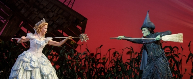 Regional Roundup: Top New Features This Week Around Our BroadwayWorld 10/12 - DEAR EVAN HANSEN, WICKED, HAIR, and More!