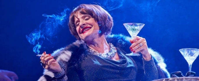 Photo: Get a First Look at Patti LuPone as Joanne in ...