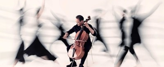 Yo-Yo Ma to Release SIX EVOLUTIONS: Bach - Cello Suites August 17