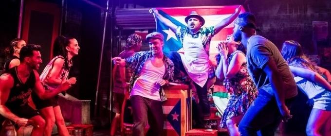 Sydney Opera House Announces Lin-Manuel Miranda's IN THE HEIGHTS