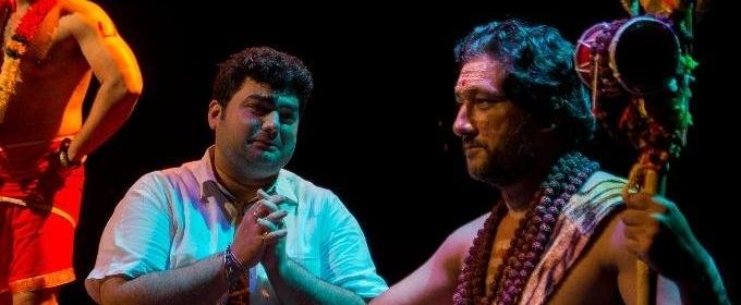 BWW Previews: WINTER TIME at Prithvi, Mumbai