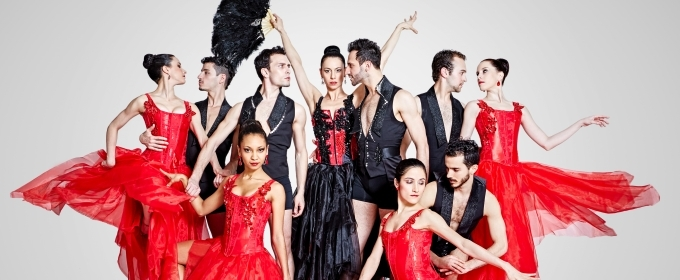 BWW Review: FJK DANCE WORKS IN PROGRESS 2018: UNTOLD SPEAKS VOLUMES! at The Theater At Gibney Dance