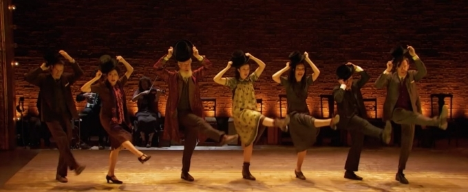 VIDEO: Watch a Preview for Broadway's INDECENT, Airing This Friday on PBS