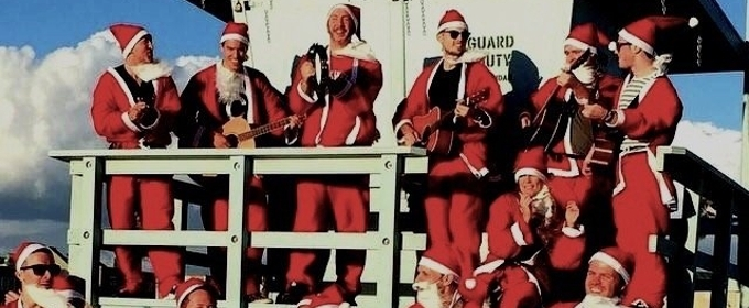 band of merrymakers to perform in hollywood christmas parade. Black Bedroom Furniture Sets. Home Design Ideas