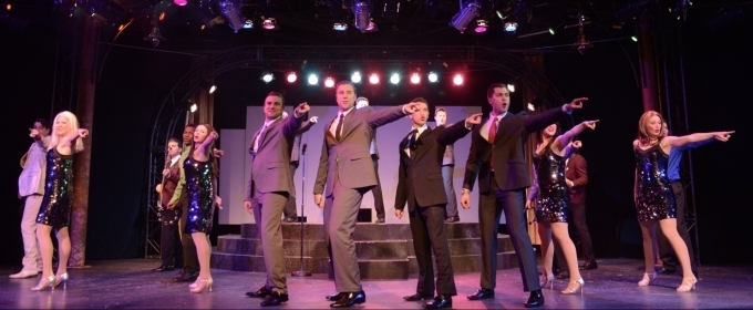 BWW Review: Oh What a Night at JERSEY BOYS by Stage West Theatre