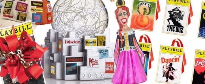BWW Exclusive: 'Tis the Season for Shopping! The 2017 BC/EFA Holiday Gift Guide Has Arrived!