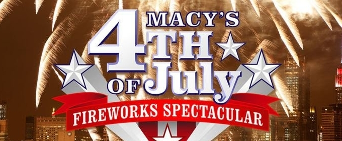Kelly Clarkson, Ricky Martin, Blake Shelton, & More to Perform on NBC's Annual MACY'S 4th OF JULY FIREWORKS SPECTACULAR