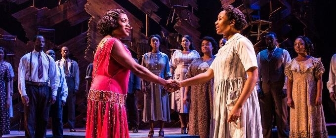 Regional Roundup: Top New Features This Week Around Our BroadwayWorld 6/29 - SWEENEY TODD, THE COLOR PURPLE, WEST SIDE STORY, and More!