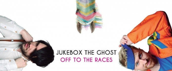 Jukebox the Ghost Announces New Album 'Off To The Races'