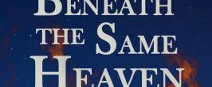Anne Marie Ruff Pens Beneath The Same Heaven: A Story Of Love And Terrorism
