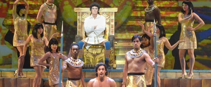 Review: JOSEPH Proves to be Musical of Biblical Proportions Performed in Fabulous Broadway Style by 5-STAR THEATRICALS
