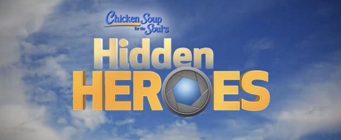 Chicken Soup for the Soul Entertainment Announces the Fourth Season of HIDDEN HEROES