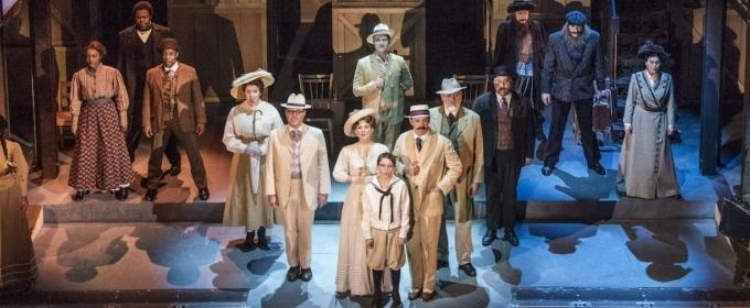 RAGTIME Extends At Pasadena Playhouse Through March 9