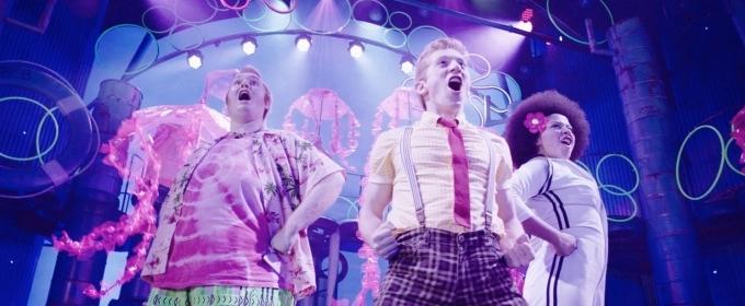 BWW TV: Watch More Clips from SPONGEBOB SQUAREPANTS on Broadway!