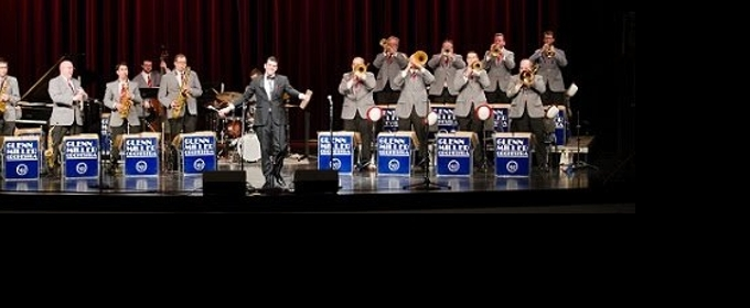 The Glenn Miller Orchestra to Perform at the Kauffman Center