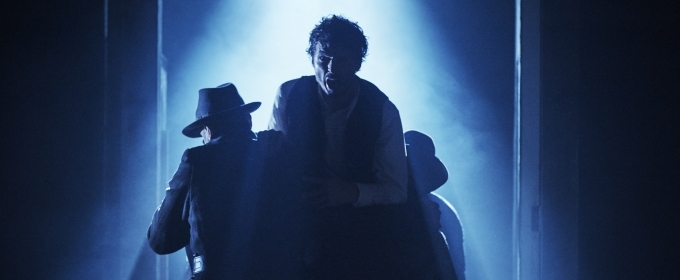 BWW Review: The Abbey Theatre is JIMMY'S HALL