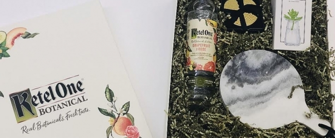KETEL ONE Friendsgiving Essentials Kit is Ideal for the Holiday Season Ahead