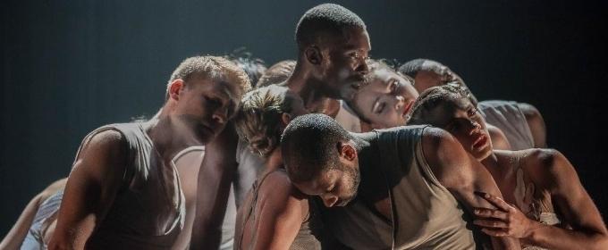 VIDEO: Get A First Look at BalletX's SUMMER SERIES