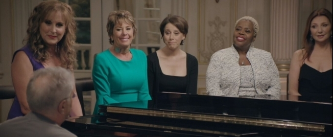 BWW TV: Alan Menken Joins Disney Leading Ladies For A Trip Down Memory Lane
