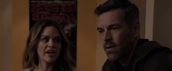 VIDEO: Check Out What Is To Come On TAKE TWO, Starring Rachel Bilson & Eddie Cibrian