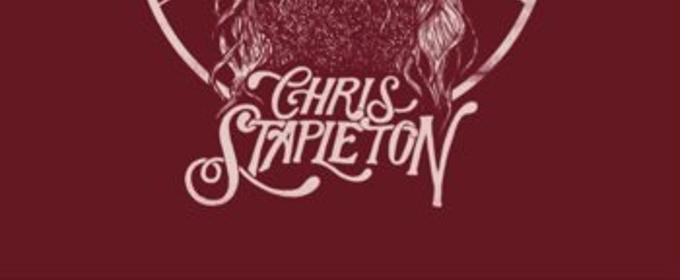 Chris Stapleton Tour Los Angeles