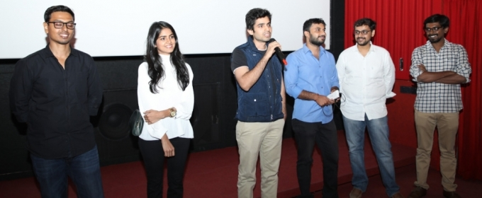 Aditya Pamnani's 'Drive' Is An On-Road 23 Minute Conversational And Psychological Thriller Film